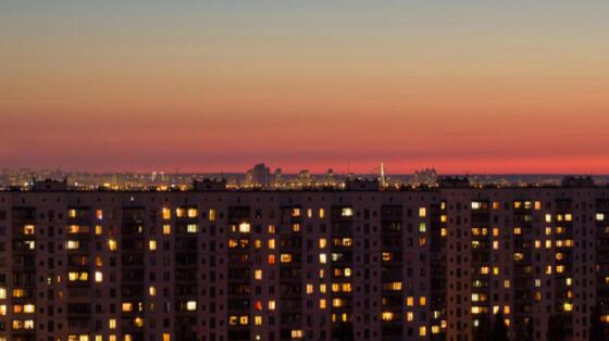 Ceny mieszkań nieznacznie wzrosły. Nowy raport NBP
