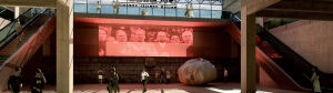 Ratusz zrezygnował [br]z Muzeum Komunizmu