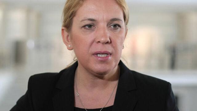 PiS zawiesza Elżbietę Jakubiak. Za postawę