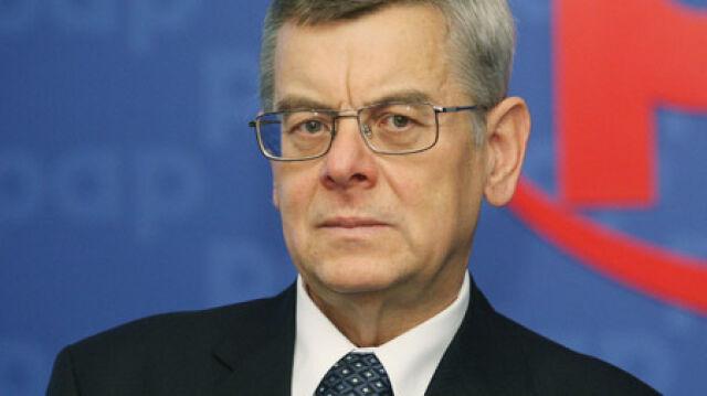 Nałęcz przyjął propozycję prezydenta