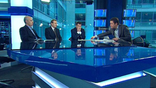 10.04.2010. Poranek w TVN24
