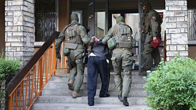 Są zarzuty dla porywaczy, którzy więzili 19-latka w bunkrze