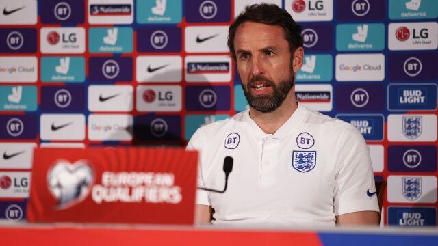 """""""Polacy to dumny naród"""". Trener Anglii przed """"kluczowym meczem eliminacji"""""""