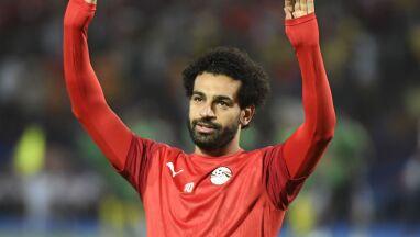 Salah chce pojechać na igrzyska. Teraz musi przekonać Liverpool