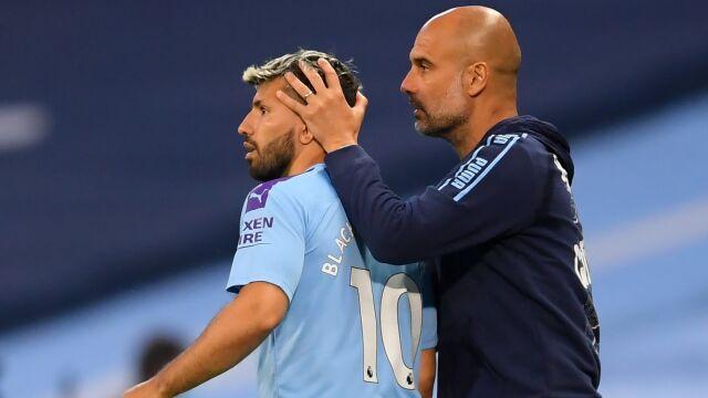 """Manchesteru City nie stać na następcę Aguero. """"Nie jesteśmy wyjątkiem"""""""