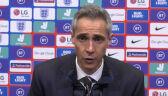 Sousa po meczu Anglia – Polska