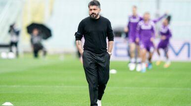 Były trener Napoli znalazł już nową pracę. Gattuso zostaje w Serie A