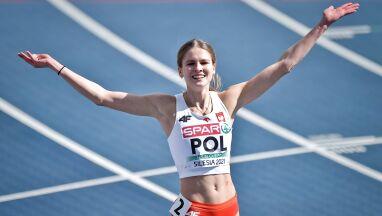 Polscy lekkoatleci muszą gonić. Brytyjczycy bliżej tytułu