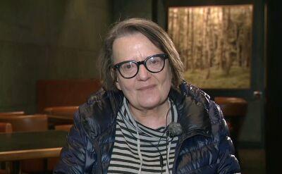 Holland: kobietom dużo trudniej jest robić filmy
