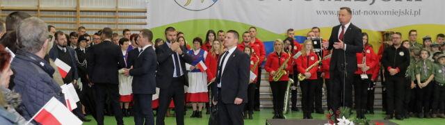 Andrzej Duda o sądach: stary układ trzyma się bardzo mocno