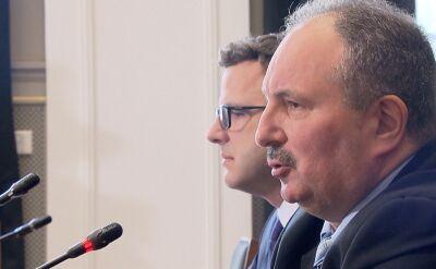 NIK zgłasza nieprawidłowości w Ministerstwie Sprawiedliwości