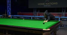 O'Sullivan w ćwierćfinale Scottish Open