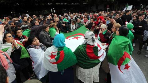 """""""Chcemy wolności"""". Tysiące protestujących  w dniu wyborów"""