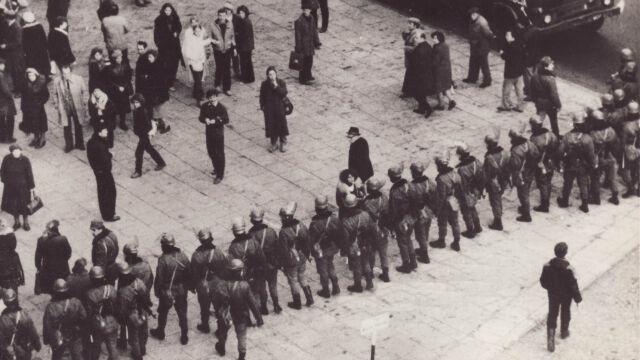 38 lat temu komunistyczne władze wprowadziły w Polsce stan wojenny