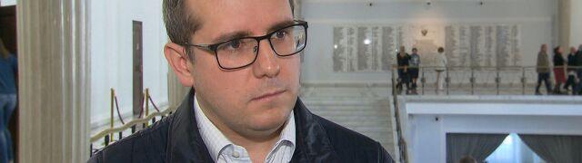 Prokuratura chce uchylenia  immunitetu posłowi PiS