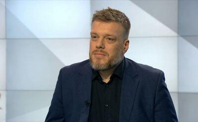 Zandberg: kandydat Lewicy na prezydenta będzie ogłoszony w grudniu