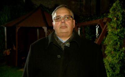 Profesor Balicki: to jest przedostatni etap zastraszania sędziów