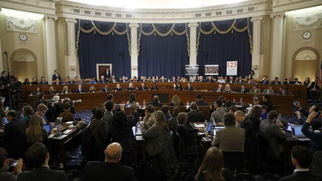 Komisja Kongresu przegłosowała artykuły impeachmentu Trumpa
