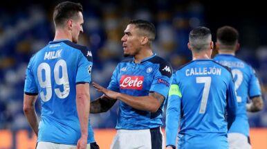 Napoli może nie zapłacić Milikowi i Zielińskiemu już trzeci miesiąc z rzędu