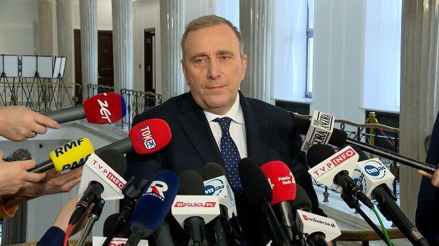 """Bochniarz była przymierzana do """"jedynki"""" Platformy na Podlasiu. Zastąpił ją Frankowski"""