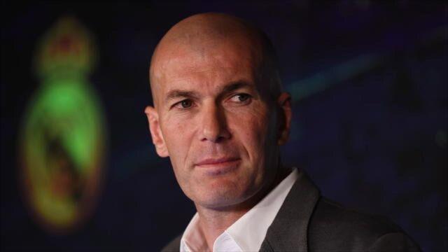 Hiszpańskie media: Zidane w Realu za pół pensji Simeone