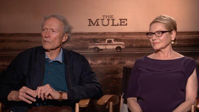 Clint Eastwood: cenię osoby, które są otwarte na świat i uczą się przez całe życie