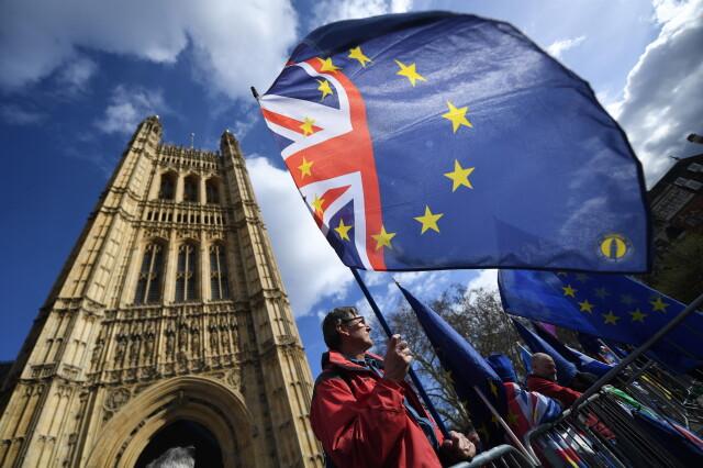 Komisja Europejska: potrzebna jest jednomyślna decyzja 27 krajów, by opóźnić brexit