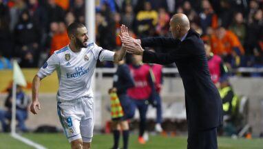 Fortuna na transfery dla Zidane'a. Wielkie gwiazdy na celowniku