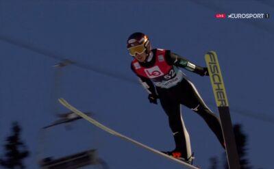 Junshiro Kobayashi wygrał kwalifikacje w Lillehammer