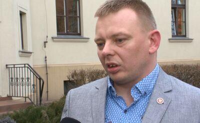 Marcin Czapski zostanie prezesem sądu