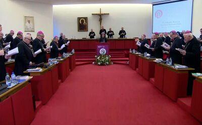 Abp Gądecki zapowiada ujawnienie danych w sprawie wykorzystywania małoletnich przez duchownych