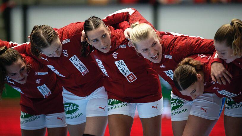 Mistrzostwa Europy kobiet w piłce ręcznej uratowane