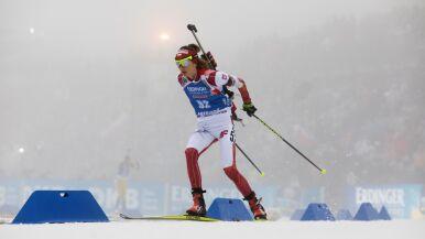 Biathloniści na start. Stawką punkty PŚ i kwalifikacje olimpijskie