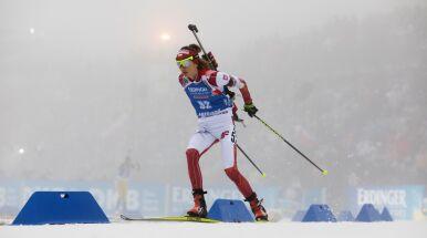 Biathloniści na start. Powalczą o punkty Pucharu Świata i kwalifikacje olimpijskie