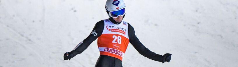 Kubacki w czołówce klasyfikacji generalnej. Dwóch Polaków w dziesiątce