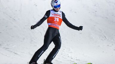Kubacki w czołówce klasyfikacji generalnej.Trzech Polaków w dziesiątce