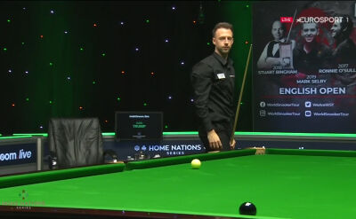 Judd Trump wygrał Northern Ireland Open