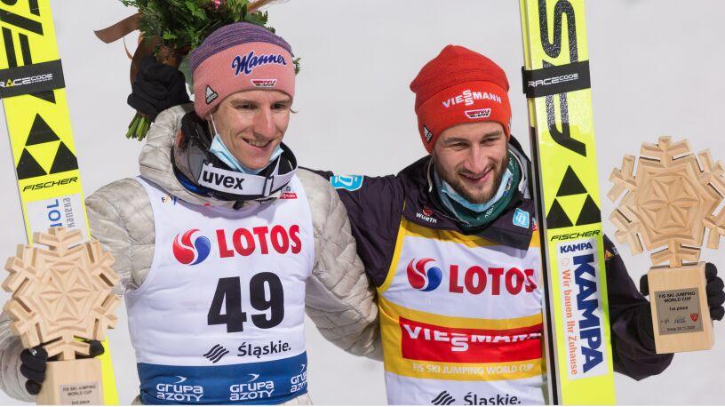 """Niemieckie skoki czekały na to 20 lat. """"Jak Schmitt i Hannawald"""""""