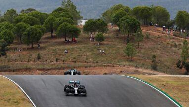 Portugalia znów cieszy się Formułą 1. Wyścig w Portimao zatwierdzony