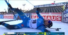 Desthieux wygrał sprint w Novym Mescie