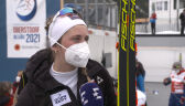 Marcisz po sztafecie 4x5 km w mistrzostwach świata