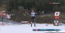 Lamparter mistrzem świata w kombinacji norweskiej