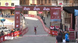 Van den Broek-Blaak wygrała Strade Bianche, Niewiadoma 9.