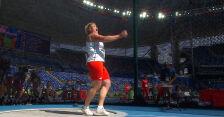 Rekord świata i złoty medal igrzysk w Rio. Zobacz niesamowity rzut Anity Włodarczyk
