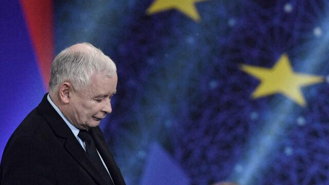 """""""Śledztwo w moim przekonaniu sensu nie ma"""". Kaczyński o oskarżeniach Birgfellnera"""