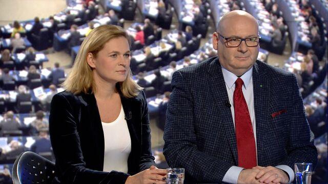 Nowacka: Koalicji Europejskiej nie robimy dla siebie. Odpowiadamy na wezwanie wyborców