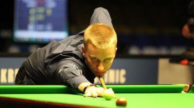 Scottish Open z udziałem Polaków tylko w Eurosporcie