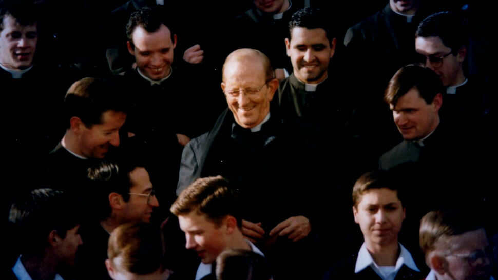 """Demon w Watykanie"" - historia Marciala Degollado"