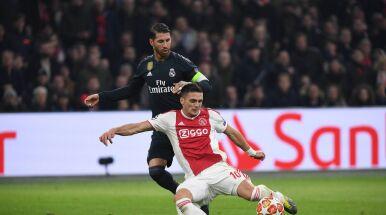 Ramos kalkulował i się doigrał. Dwa mecze zawieszenia w Lidze Mistrzów