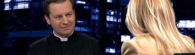 Episcopal spokesman for Father Yankovski's case: state procedures